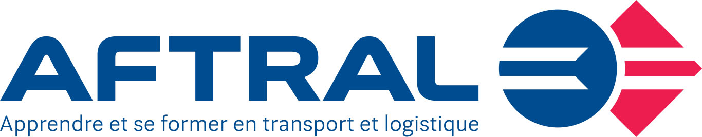 aftral logo pantone