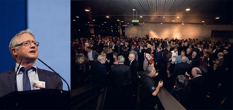 88ème Congrès de la CSD à Reims : un grand millésime