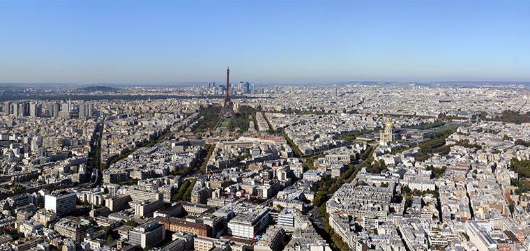 Interdiction des PL à Paris :  Coup d'envoi de la période pédagogique