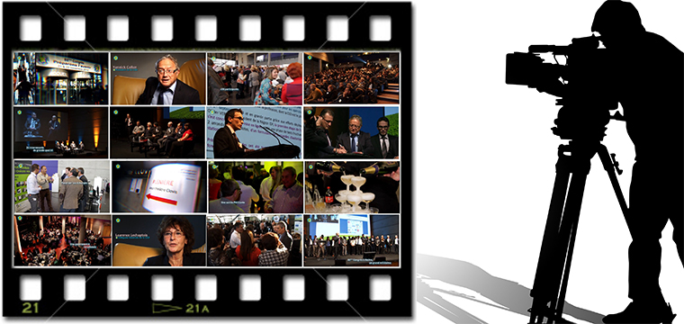 Le 88ème Congrès en vidéo !