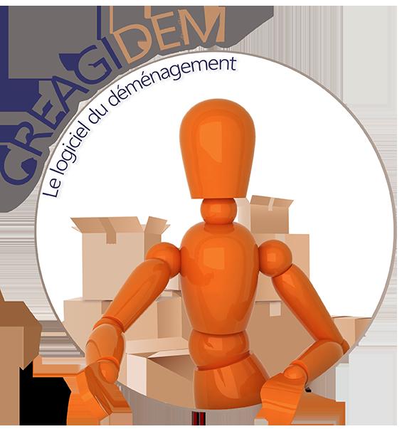Creagidem Logo CSD