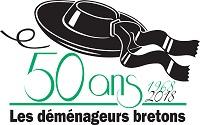 LES DEMENAGEURS BRETONS LOGO 50 ANS pdf officiel