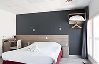 lille city hotel