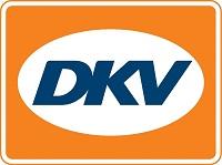 DKV pour fond blanc