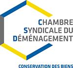 DECLINAISON LOGO Conservation des biens