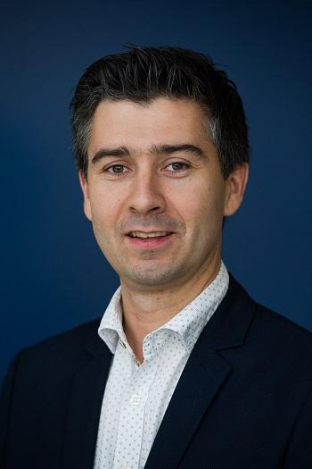 Etienne Lagache