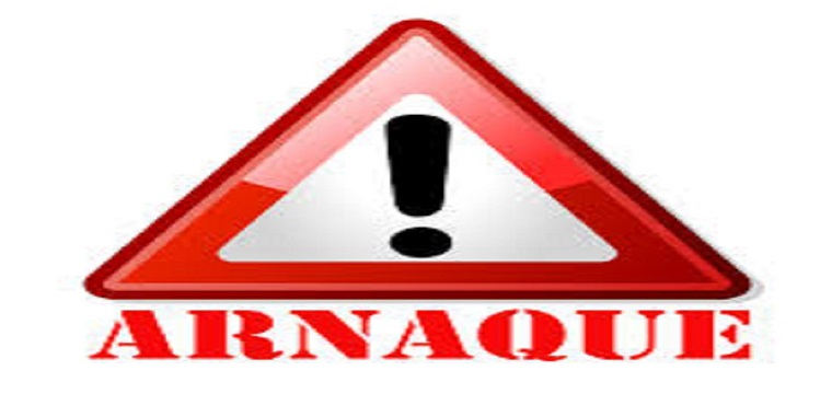 RGPD : attention aux arnaques