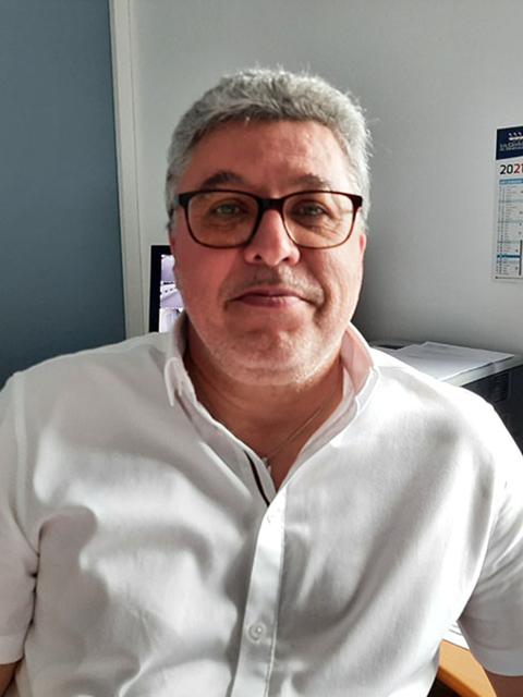 Stéphane Lescoublet