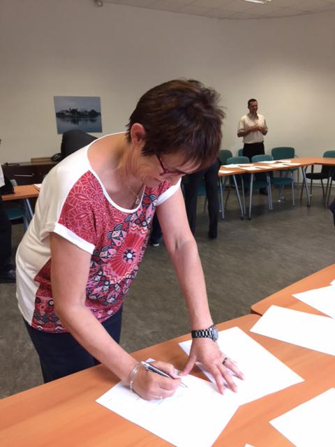 AMC4 Signature convention 1217